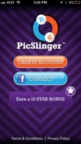 Picslinger Delivers Fun of Photo Sharing with Social Game