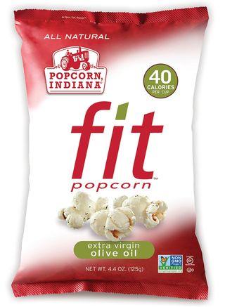 Popcorn, Indiana FIT - Extra Virgin Olive Oil Hi-Res