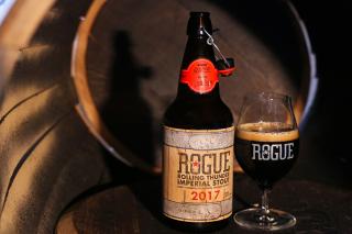 Rogue stout